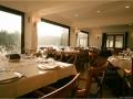 ristorante del Circolo Canottieri Lazio