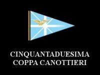 Logo Coppa dei Canottieri 2016