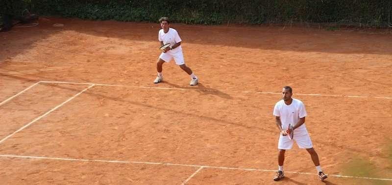 Tennis serie C: CCL Lazio - CC Roma