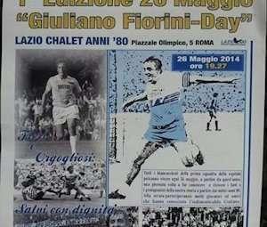 Giuliano Fiorini Day 2014