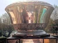 Coppa del Derby di canottaggio Circolo Canottieri Lazio - Circolo Canottieri Roma