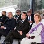 Visita del Sindaco di Roma Ignazio Marino al Circolo Canottieri Lazio
