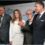 Il presidente Condemi conclude l'incontro con Buzzanca