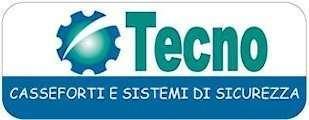 Logo Tecno - Antifurti e Sistemi di Sicurezza
