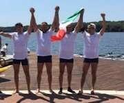 Sezione news del sito del Circolo Canottieri Lazio