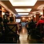 Eventi culturali al Circolo Canottieri Lazio