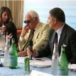 Conferenza stampa presentazione Coppa Canottieri 2014