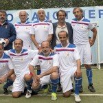 RCC Tevere Remo A over 50