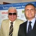 Nicola Pietrangeli e Raffaele Condemi (credits:Mondo di Ace)