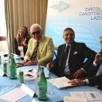 Giulia Mizzoni, Nicola Pietrangeli, Raffaele Condemi e Arturo Turi (credits:Mondo di Ace)