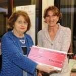 Maria G.Moscatelli e Carol Bourg