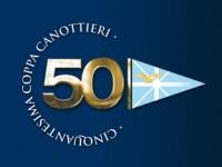 Logo della Coppa Canottieri 2014