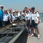 Il Circolo Canottieri Lazio alla Vogalonga 2014