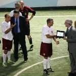 Finali Cinquantesima Coppa dei Canottieri al Circolo Canottieri Lazio