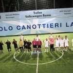 Foto della Cinquantesima Coppa dei Canottieri