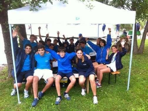 Festival Nazionale dei Giovani di Canottaggio 2014
