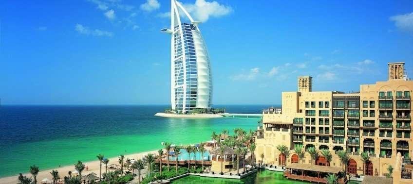 Meridiano Personal Concierge Emirati Arabi e Oman