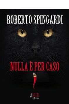 Copertina di Nulla è per caso di Roberto Spingardi