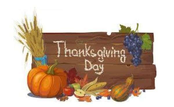 Thanksgiving Day CCLazio