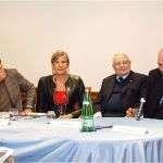 Galeazzi e Tonali al Circolo Canottieri Lazio
