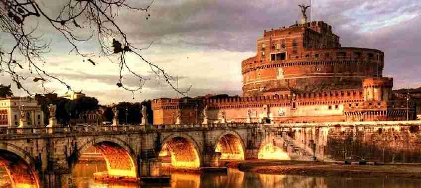Serata romanesca al Circolo Canottieri Lazio
