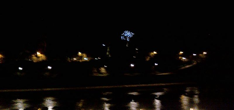 capodanno 2015 al Circolo Canottieri Lazio