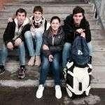Campionato Italiano di Indoor Rowing 2015 a Trieste