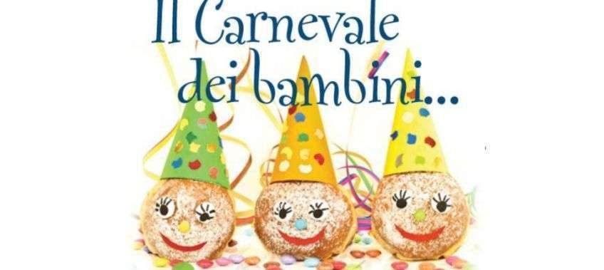 Carnevale dei Bambini al Circolo Canottieri Lazio