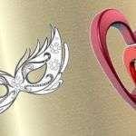 Carnevale e San valentino al Circolo Canottieri Lazio