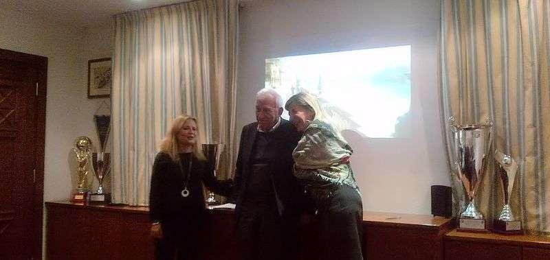 Cineforum al circolo Canottieri Lazio