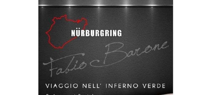 Libro di Fabio Barone