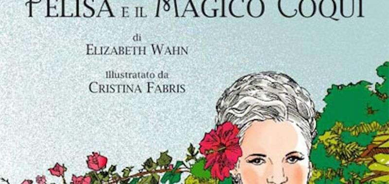 libro di Elizabeth Wahn