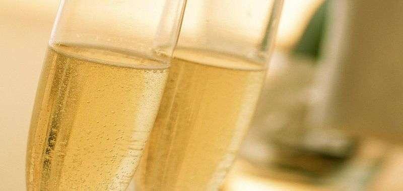 Serata dedicata allo champagne al circolo canottieri lazio