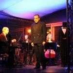 Musica in Circolo con Gennaro Cannavacciuolo