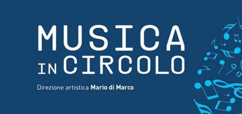Musica in Circolo al Circolo Canottieri Lazio