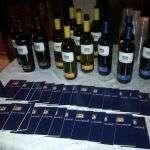 I vini Castello delle Regine