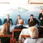 Conferenza Stampa Coppa dei Canottieri 2015