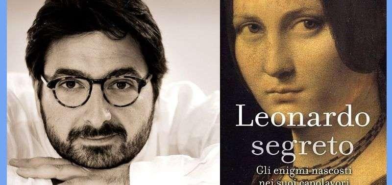 Costantino D'Orazio - Leonardo Segreto