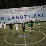 Quinta giornata Coppa Canottieri 2015