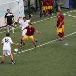 Settima giornata Coppa Canottieri 2015