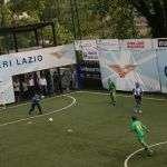 Nona giornata della Coppa dei Canottieri 2015 di calcio a 5