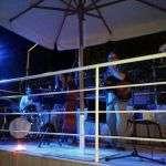 L'esibizione dell'Arb Trio alle Olimpiadi Gastronomiche 2015 al Circolo Canottieri Lazio