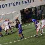 Decima giornata della Coppa dei Canottieri 2015 di calcio a 5