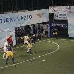 Undicesima giornata della Coppa dei Canottieri 2015 di calcio a 5