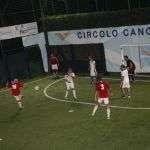 Ottava giornata della Coppa dei Canottieri 2015 di calcio a 5
