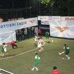 Prima giornata di Playoff Coppa Canottieri 2015