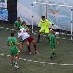 Terza giornata di Playoff Coppa Canottieri 2015