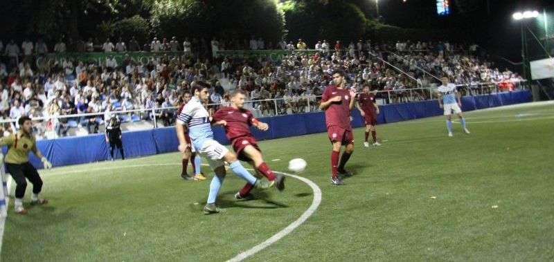 Finali Coppa Canottieri 2015