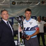 Premiazioni Coppa dei Canottieri 2015