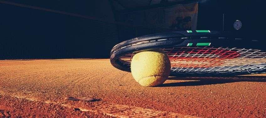 Scuola tennis 2015 del Circolo Canottieri Lazio